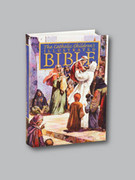 Children's Bible: Catholic Chn's Illustrated