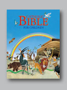 Children's Bible: Catholic Bible