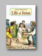 Children's Bible: Life of Jesus