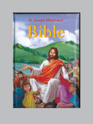 Children's Bible: St Joseph Bible (0899426754)