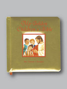 Children's Bible: Golden Bible: Board Book