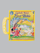 Board Book: First Bible