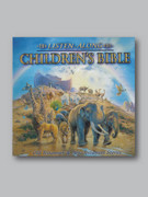 Children's Bible: Listen Along With CD's