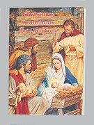 Children's Book: Catholic Classic: Christmas Traditions