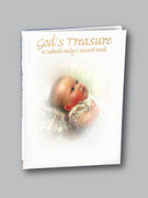 Birth/Baptism Gift: God&#039;s Treasure