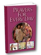 Prayer Book: Prayers For Every Day