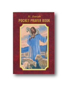 Prayer Book, St Joseph Pocket Prayer Book