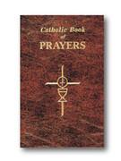 Prayer Book: Catholic Book of Prayers