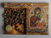 Boxed Rosary: Our Lady Perpetual Help (RX0045)