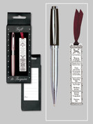 Gift Set: Bookmark &amp; Pen: Father / Dad