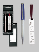 Gift Set: Bookmark &amp; Pen: The Journey