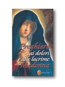 Italian Books: Preghiere ai Dolori.....della Madonna