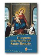 Italian Book: Il segreto Santo Rosario