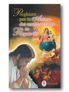 Italian Book: Preghiere per....Purgatorio