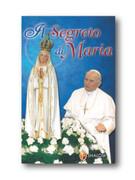 Italian Book: Il Segreto di Maria