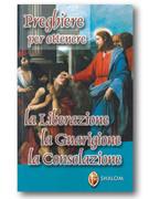 Italian Book: Preghiere per Ottenere....