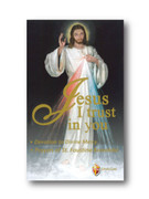 Book: Jesus I Trust in You