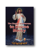 Book: The Chaplet and Novena to Divine Mercy