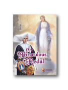 Book: The Miraculous Medal