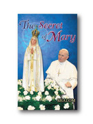 Book: The Secret of Mary