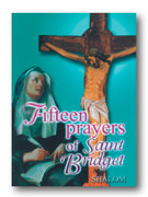 Book: Fifteen Prayers of Saint Bridget