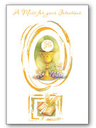 Mass Intention Cards (6): For Living Chalice (CDL7601)
