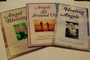 Set 3 Books: Angel Series
