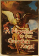 Book: A Novena to our Guardian Angel