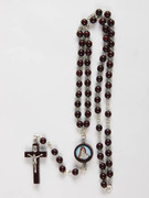 Wood Rosary Bead: 5mm Mary MacKillop
