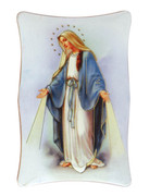 1269 Series Plastic Plaque: Miraculous (PL126907)