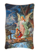 1269 Series Plastic Plaque: Guardian Angel (PL126910)