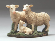 Sheep for 20cm Nativity Set (NS20SH)