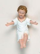 Il Bambino, Baby Jesus: 15cm (ST15CU)