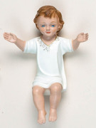 Il Bambino, Baby Jesus: 23cm (ST23CU)