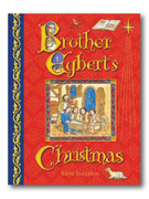 Children's Book: Brother Egbert's Christmas (0745965482)
