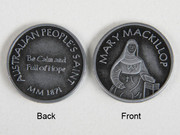 Pocket Token: Mary MacKillop