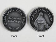 Pocket Token: Mary MacKillop
