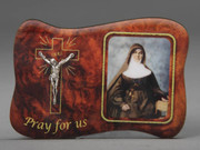 Magnetic Car Plaque: Mary MacKillop