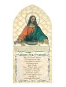 Hanging Plaque: Communion(PL1268CO)