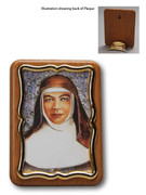 Standing Plaque: St Mary MacKillop