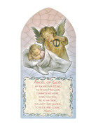 1268 Series Hanging Plaques - ANGEL