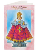 Novena Prayer Book: Infant of Prague
