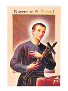 Novena Prayer Book: St Gerard