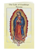 Novena Prayer Book: Guadalupe