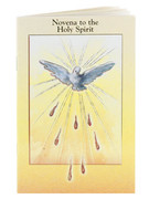 Novena Prayer Book: Holy Spirit