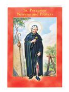 Novena Prayer Book: St Peregrine