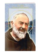 Novena Prayer Book: Padre Pio