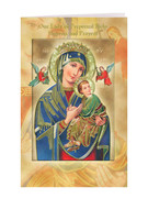 Novena Prayer Book: Perpetual Help