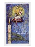 Easter Holycard: He is Risen (pk100)