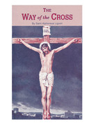 Childrens Book: Way of the Cross